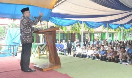 Zulkifli Hasan Serukan Persatuan Umat Islam