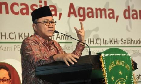 Muslimat NU Diajak Jaga Pancasila