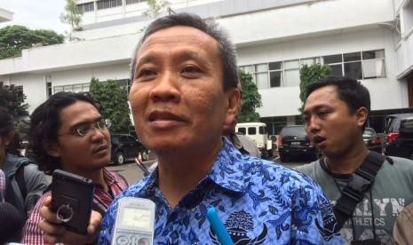 Pemuda Muhammadiyah Laporkan JPU Kasus Ahok ke Komjak