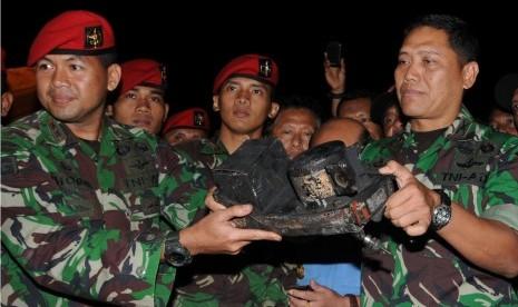 Black Box: Misi Tujuh Jam Prajurit Baret Merah