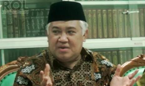 Muhammadiyah: Indonesia Harus Terus Lobi Saudi