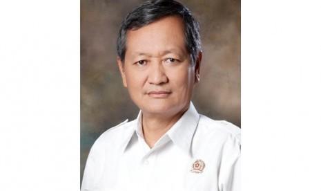 Prabowo: Selamat Jalan Sahabatku, Suhardi