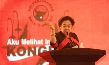 Megawati: Manusia Indonesia Ini Betul-Betul Ada Keturunan Budak