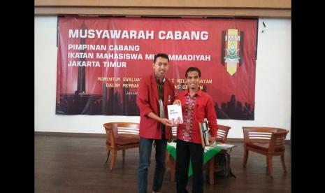 Muscab IMM Jakarta Timur Upaya Sinergikan Gerakan