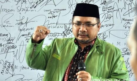 GP Ansor Desak Pemerintah Hentikan Perundingan dengan Freeport