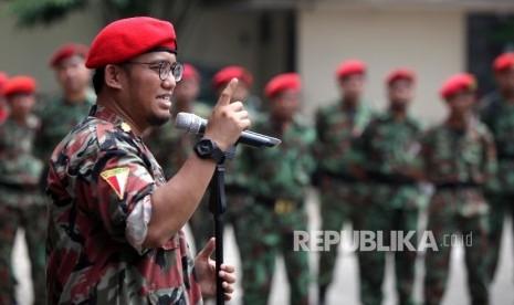 Ahok Dituntut 1 Tahun Penjara, Dahnil: Jaksa Agung Dicopot Saja