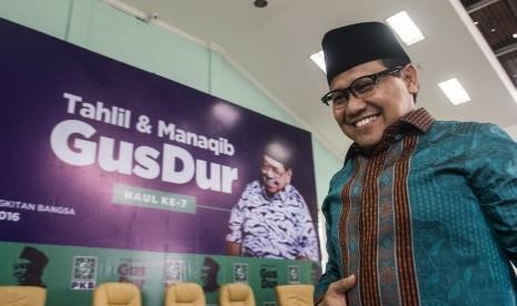 Cak Imin Kritik Kebijakan Menteri KKP Soal Cantrang