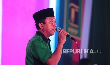 PPP Usung Bupati Tasikmalaya untuk Pilgub Jabar