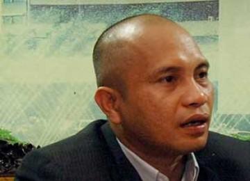 Ketua Fraksi PKB, Marwan Ja'far