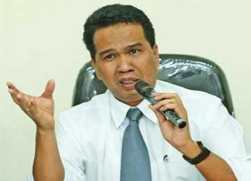Ketua Komnas HAM Ifdhal Kasim