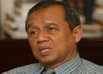 Ketua KY Busyro Muqoddas