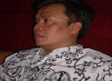 Ketua Umum PGRI Sulistiyo