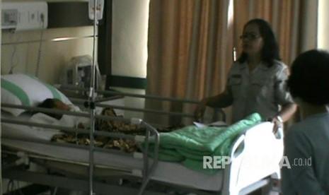 Ini Kondisi Kinara, Korban Selamat Pembantaian Keluarga di Medan
