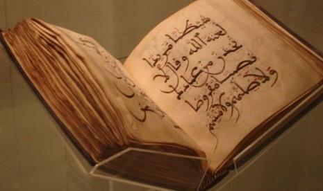 Riyadhat An-Nafs, Puncak Olah Spiritual (1)