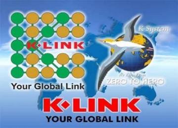 K-Link, ilustrasi
