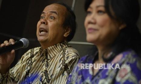 In Picture: Komnas HAM Usut Kasus Penyerangan Novel Baswedan