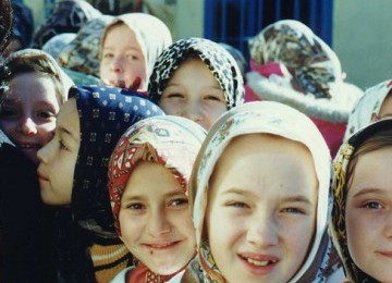 Muslim Bulgaria Peringati Tirani Komunis (2)