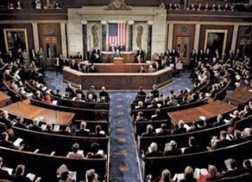 Frustrasi Hadapi Iran, Kongres AS Siapkan Sanksi Baru