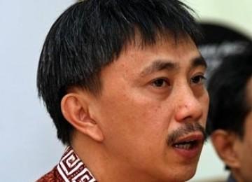 Koordinator Komite Pemilih Indonesia (TEPI), Jeirry Sumampow