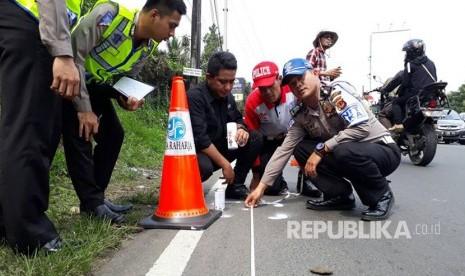 Pengamat: Bus tidak Layak Jalan Jadi Penyebab Kecelakaan di Puncak