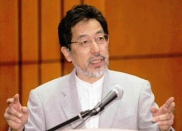 Kosugi Yasushi