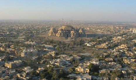 Mantap, Irak Kucurkan 600 Juta Dolar untuk Palestina