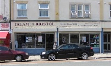 Kota Bristol