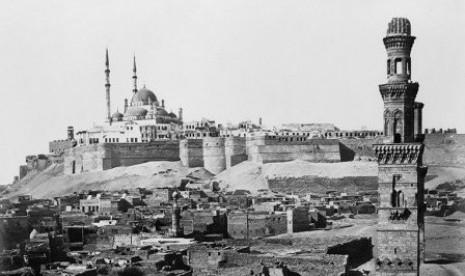 Pemerintahan Oligarki Militer Dinasti Mamluk (1)
