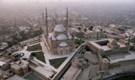 Kairo, Kota Beragam Peradaban (1)