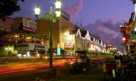 5 Hotel Murah di Yogyakarta untuk Pemudik