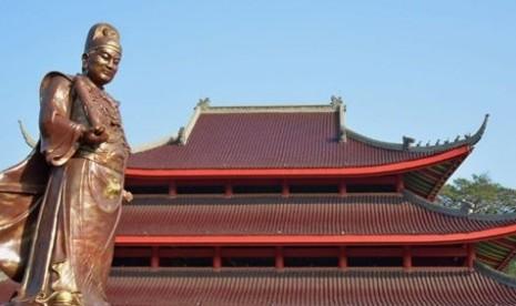 Kuil Sam Poo Kong