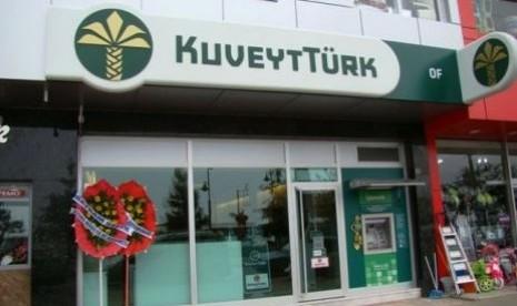 Kuveyt Turk, bank syariah asal Turki