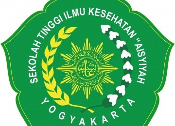 Lambang STIKES Aisyiyah.