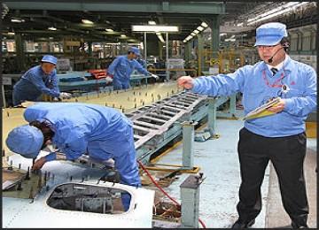 Perusahaan penerima di jepang terapkan sistem magang