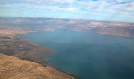 Laut Mati.