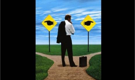 Leadership (ilustrasi)