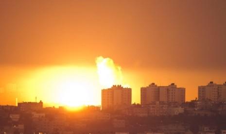 Hamas: Hujan Roket akan Landa Israel