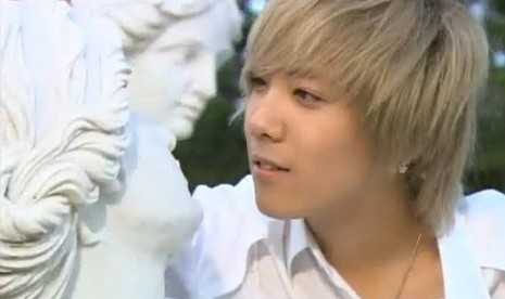 Mengintip Peran Lee Hongki di Drama 'Hundred Year Bride' | Republika