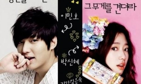 Drama Korea 'The Heirs' Gandeng Produser AS
