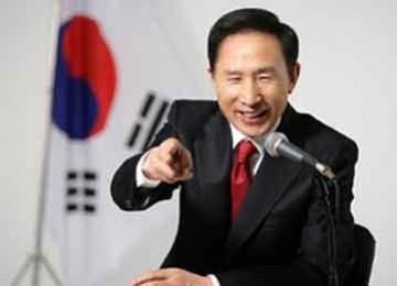 Lee Myung bak