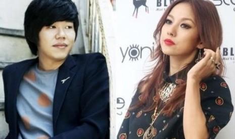 Lee Hyori Dan Lee Sang Soon Lee Sang Soon Dan Lee Hyori