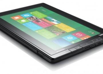 Lenovo Bakal Ramaikan Pasar Tablet