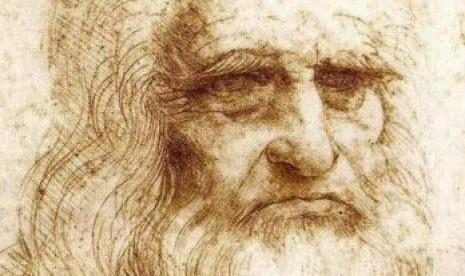 Leonardo da Vinci Ternyata Juga Pakar Anatomi