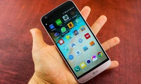 LG G6 Resmi Hadir di Indonesia