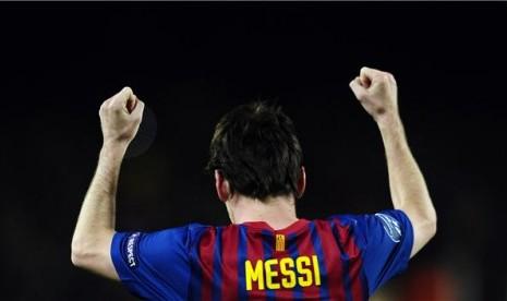 Messi Dikabarkan Tewas oleh Fox Sport