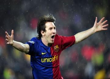 Wah, Messi Dinilai Mulai Sombong