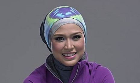Lisa Namuri Arif