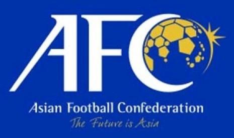 Logo AFC (ilustrasi).