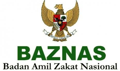 Logo Baznas.