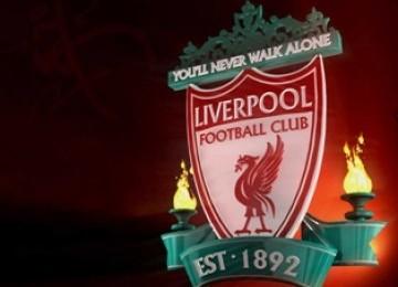 Logo klub Liverpool